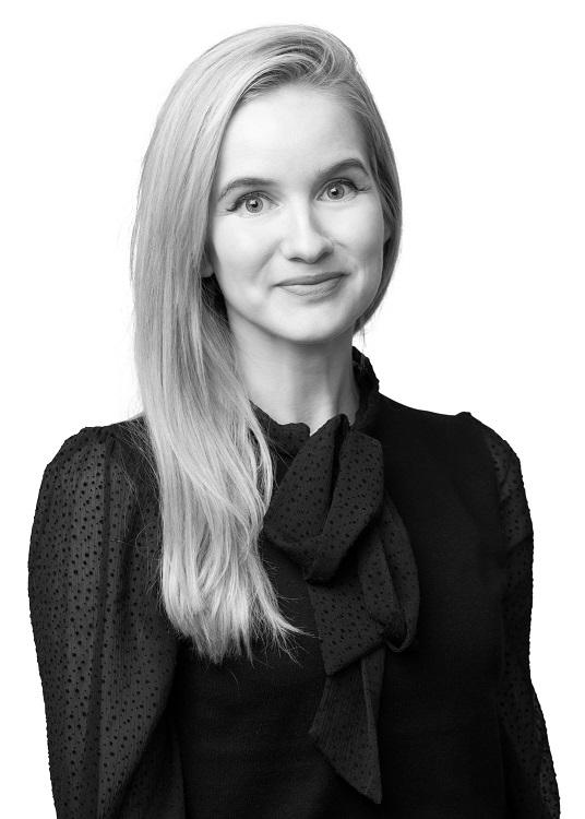 Johanna Salonen